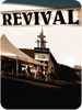 REVIVAL MINISTRY