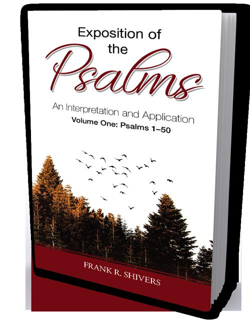 Publications - Frank Shivers Evangelistic Association