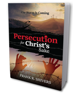 Persecution for Christ's Sake